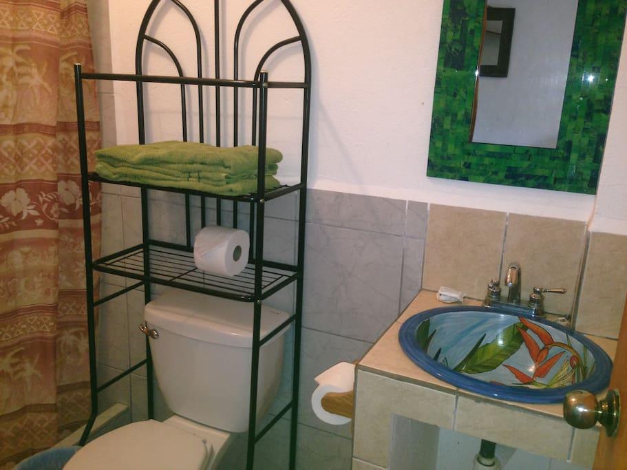 bathroom rm 6