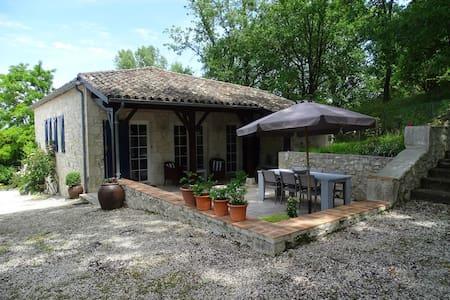 Gite Le Vieux Manoir - Huis