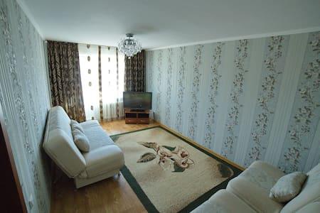 2 комнатная уютная квартира в центре города. - Pavlodar