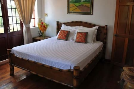 Natures Bliss Garden Stay - Orchid - Ragama