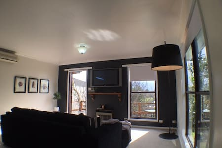 Quality central apartment up town - Appartement