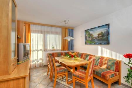Wohnung (90m²) | 4-7 Personen, Urlaub am Bauernhof - Apartment