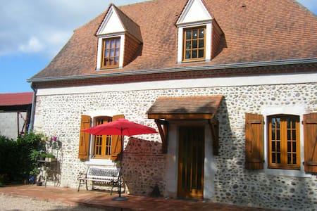 Magnifique maison dans les Pyrénées - Rumah