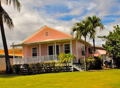 Fielding House