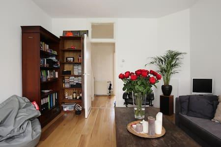 Nice apartment 10 min from center - Lakás