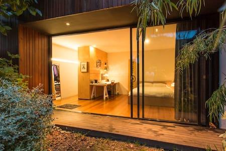 Barrow House Studio