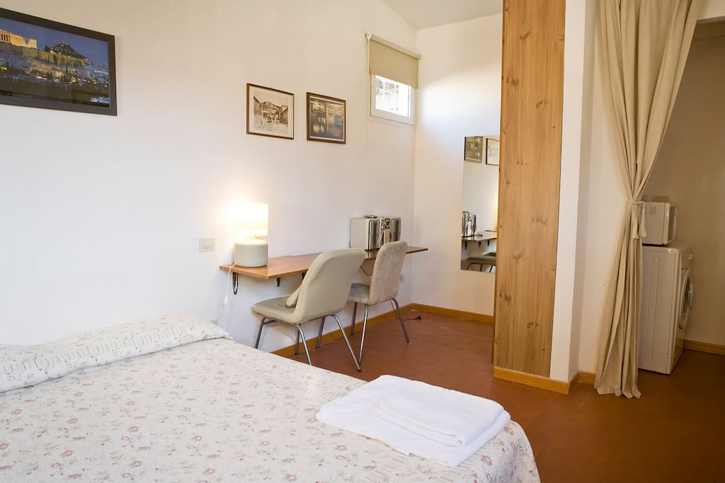 DOME Apartment in Florence