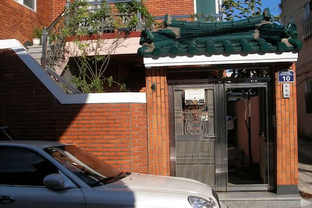 rent for clean room - Pusan - House