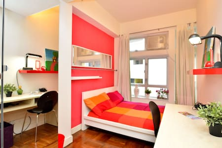Sunny sweet double room 502