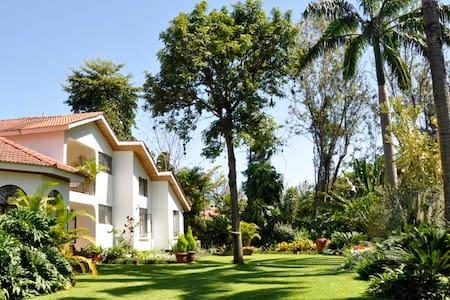 Arusha Palm House - House