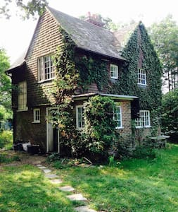 Country Cottage - Plumpton - Huis