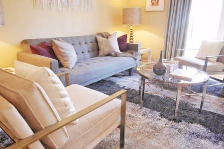 Plaza Condo w/ Luxury Linens 3