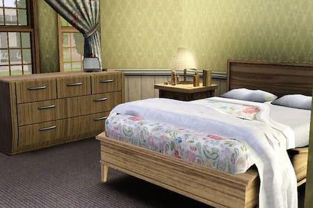 room in PR - Wohnung