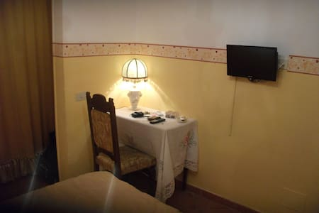 B&B  Rione Monti - Rome - Bed & Breakfast
