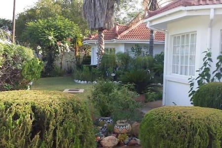 Hana Guest House - Gaborone