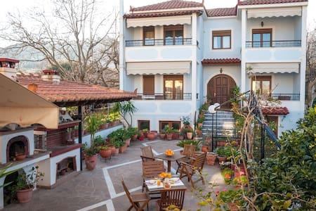 Peaceful Villa Nufaro aps.(3-4per.) - Varia