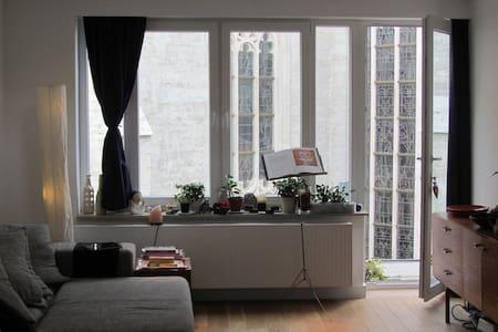 Charming Studio 50 Sq. m - terrace