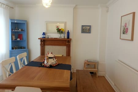 Old Bakery 3BD Village Home   - Faversham
