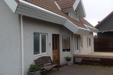 Single family home - Seltjarnarnes - Huis