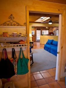 Home in the heart of West Sedona - Sedona - House