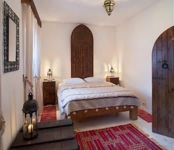 Dar kamal Chaoui - Bed & Breakfast