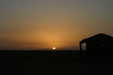 M'hamid desert experience