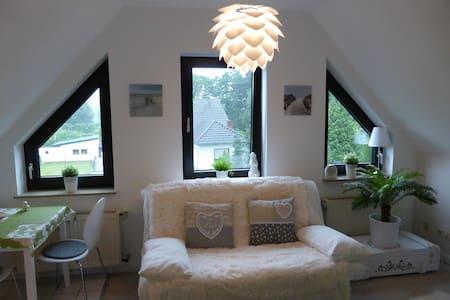 Schickes Studio, nahe Ahrweiler & Rotweinwanderweg - Grafschaft