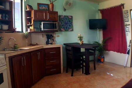 PARK PLACE small 1br Apartmet - La Fortuna - Apartment