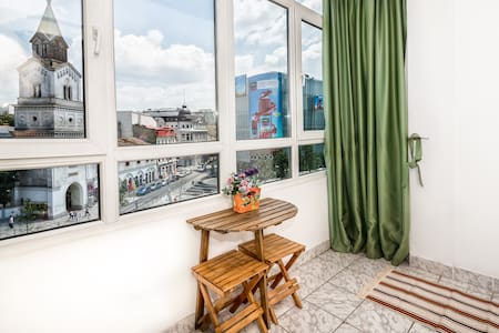 Unique 2 rooms apt in the heart of the OLD TOWN - București - Apartment