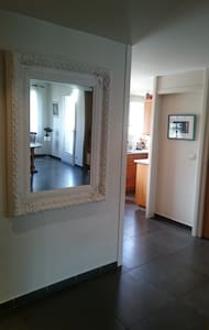 Appartement avec chambre duplex - Flat