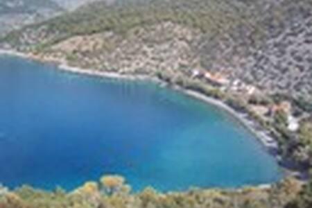 perfect beach - Agios Vasilios