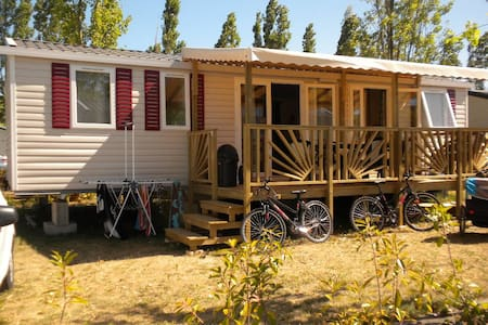 mobil home - Bungalow