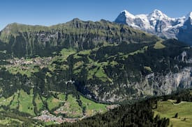 Picture of 少女峰-easy to Top of Europe/Jungfrau-R1