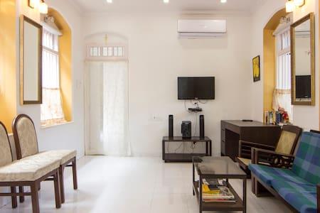 Beryline 58 - A Family Cottage - Mumbai