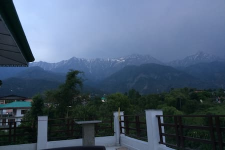 Homely Stay in Dharamshala - Casa