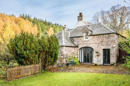 Coach House Cottage - self catering - Dom