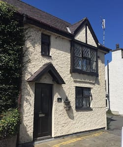 The Studio Cottage - Anglesey - Cemaes Bay  - Hus