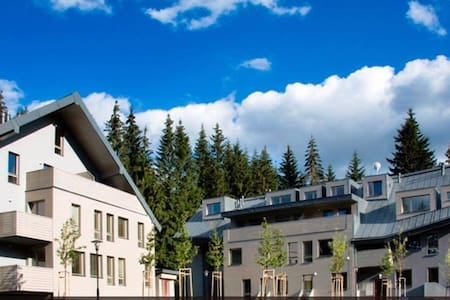 Resident Harrachov - Studio A 206 - Andet