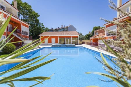 Vila Palmeira Apartment - Kondominium