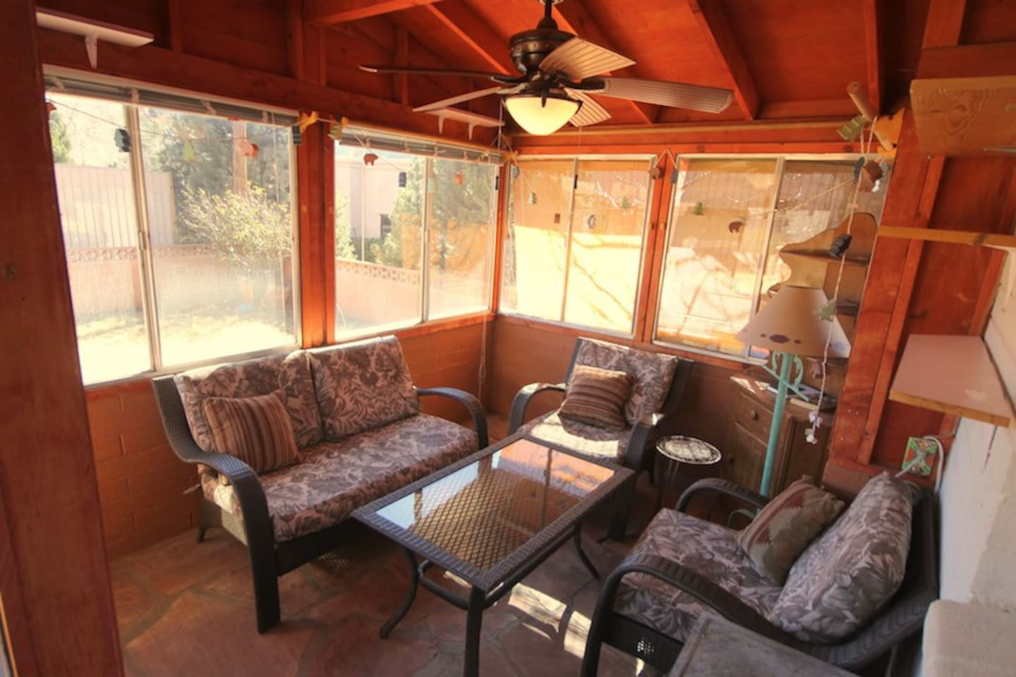 Soul of Sedona Guest House