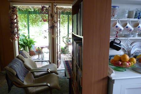 Garden Flat - Great Location - West End - Appartamento