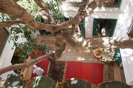 Riad Dar Zitouna, Standard Room