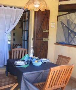 Holiday in Sardinia  - San Teodoro - Wohnung