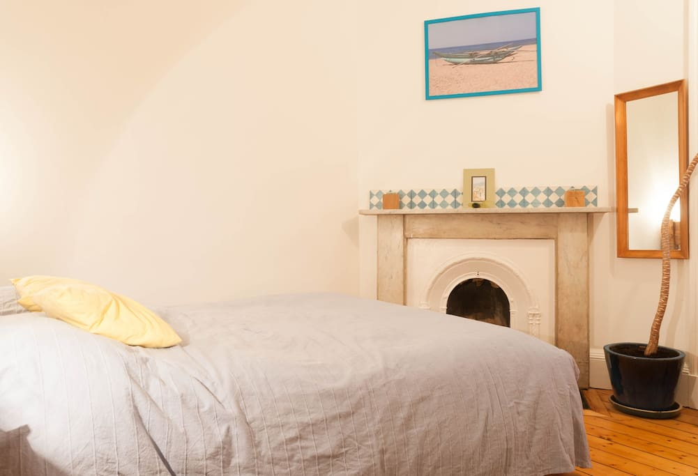 Back Bedroom - Recent Photo