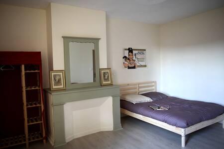 T1 indépendant dans Maison centre - Montauban - House