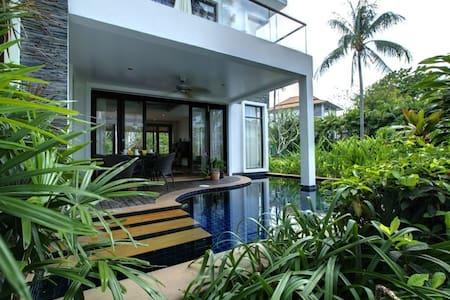 Luxury And Comfort Villa - Ko Samui - Villa
