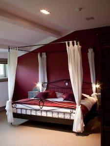 B&B Domus Silva -  room Birnam - Koningshooikt - Bed & Breakfast