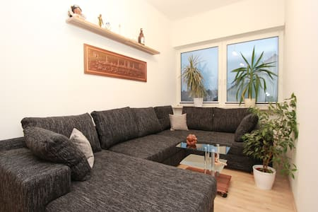 Little room in little Appartement - Germering - Apartmen