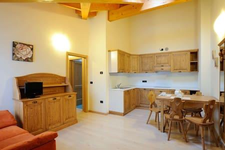 Residenza Casale - Apartemen