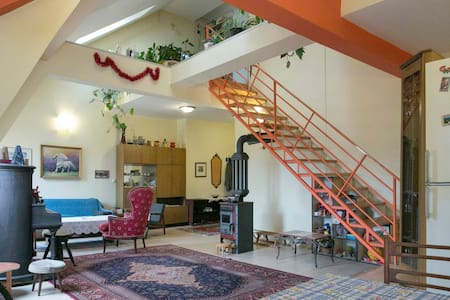 savamala-best-location - Bed & Breakfast